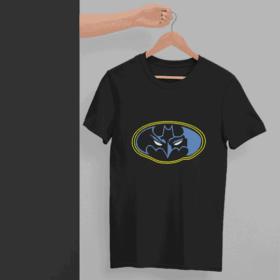 Batman Logo Design T-Shirt