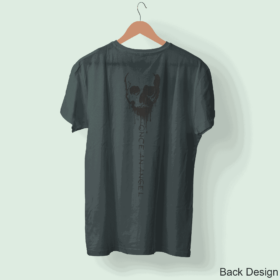 Once an Angel T-Shirt