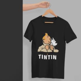 Tin Tin T-Shirt