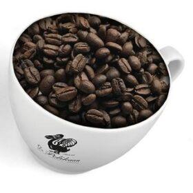 Coffee espresso arabica