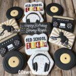 DJ Cookies