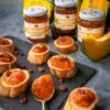 All Natural Homemade Pumpkin & Raisin Chutney from Goodfolks Sri Lanka