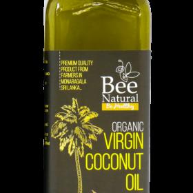 Bee Natural Virgin coconut Oil 1L