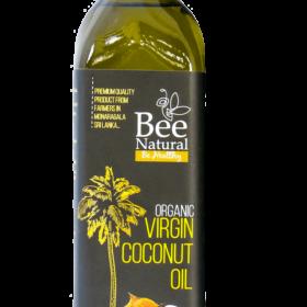 Bee Natural Virgin coconut Oil 500ml